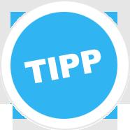 Tipp Icon